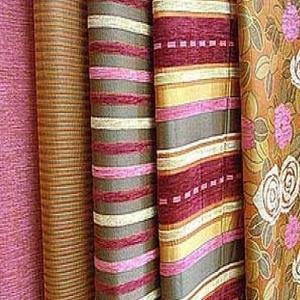 Магазины ткани Деревянки