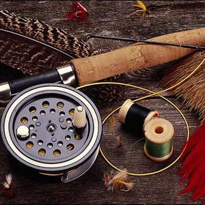 Охотничьи и рыболовные магазины Деревянки