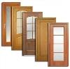 Двери, дверные блоки в Деревянке