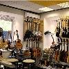 Музыкальные магазины в Деревянке