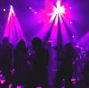 Ночные клубы в Деревянке