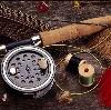 Охотничьи и рыболовные магазины в Деревянке
