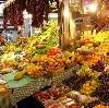 Рынки в Деревянке