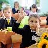 Школы в Деревянке