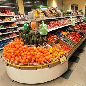 Супермаркеты Деревянки