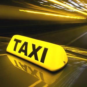 Такси Деревянки