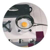 Клуб-ресторан Метелица - иконка «кухня» в Деревянке